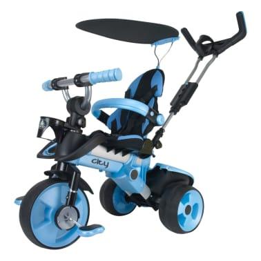 INJUSA City Blue driewieler 3261[1/4]