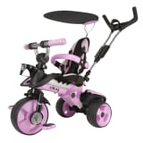 Tricycle City rose INJUSA 3262