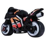 Motocicleta eléctrica infantil INJUSA Repsol Wind 6461, 6 V