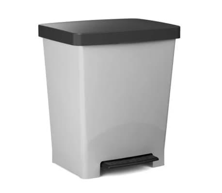 Cubo Pedal Ecologico 23 L - TATAY - 1104406[1/1]