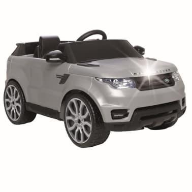 Range 6 Voiture Rover De Feber Jouet V Gris Électrique rxBeWdoC