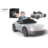Voiture électrique pour enfant 6 V Feber Aston Martin