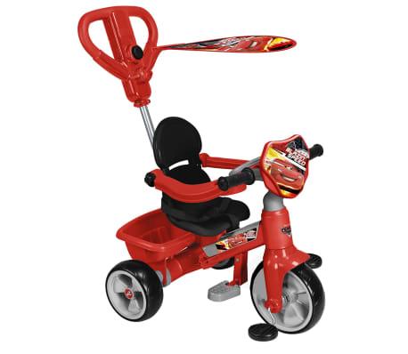 Triciclo Feber Cars[1/2]