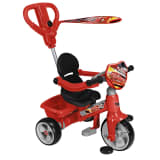 Tricycle Cars de Feber