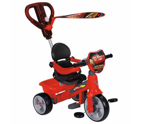 Feber Triciclo Cars 3 rojo 800011143[2/2]