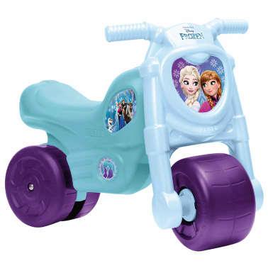 Feber Moto correpasillos de Frozen azul y violeta 800011815[2/3]