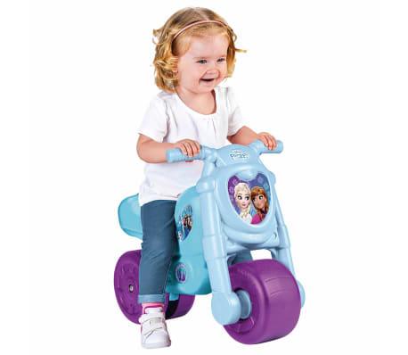 Feber Moto correpasillos de Frozen azul y violeta 800011815[3/3]