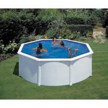 Gre Couverture de piscine ronde Ø 450 cm[4/4]