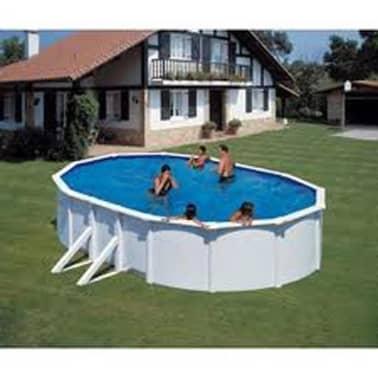 Gre Couverture de piscine ovale 610 x 375 cm[3/4]