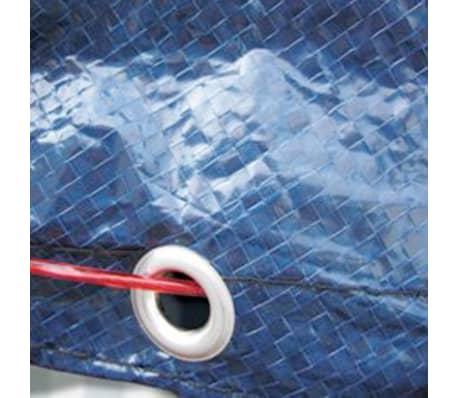 Gre Housse d'hiver de piscine ovale 800 x 470/710 x 475 cm[3/3]
