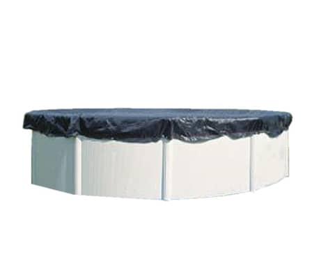 Gre Couverture d'hiver pour piscine Ø 640 cm