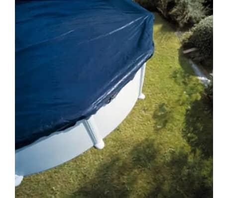 Gre Couverture d'hiver pour piscine Ø 400 cm [3/3]