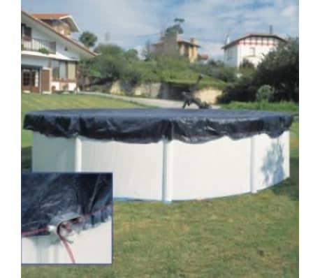 Gre zwembad afdekzeil rond 4 meter online for Zwembad rond 3 meter intex