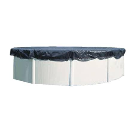 Gre Couverture d'hiver pour piscine Ø 240 cm