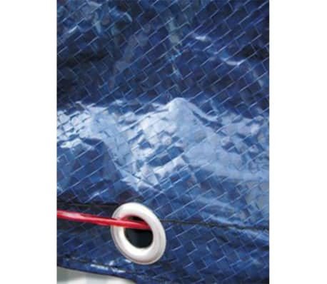 Gre Couverture d'hiver pour piscine 1000 x 550 cm[4/4]