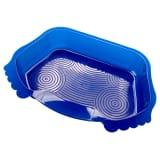 Gre Pool Poolfotbad blå LP01