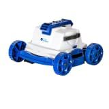Gre Nettoyeur robotique de piscine Kayak Jet Blue 18 m³/h