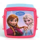 Disney Frozen Lunchbox Met Dubbele Clip