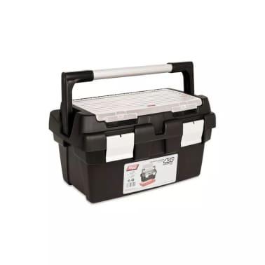 Caja Herrtas Plastico - Alum 400x225x190 Mm - TAYG - 162008[1/1]