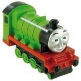 Comansi speeltrein Henry 5 cm groen