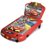 IMC Gra Pinball Cars 3 (Auta 3), czerwony, IM250116