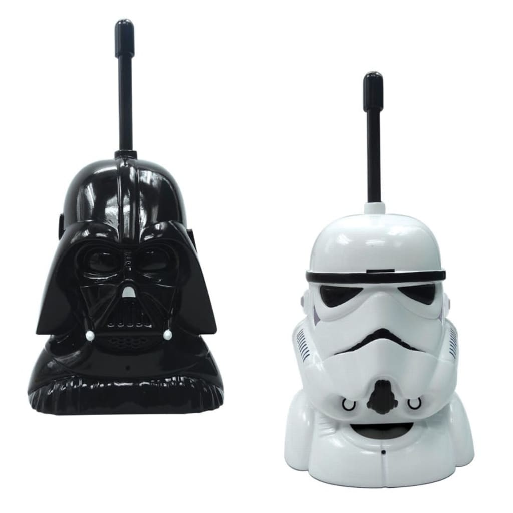 Afbeelding van iMC Toys IMC Walkie-Talkie set Star Wars IM720244