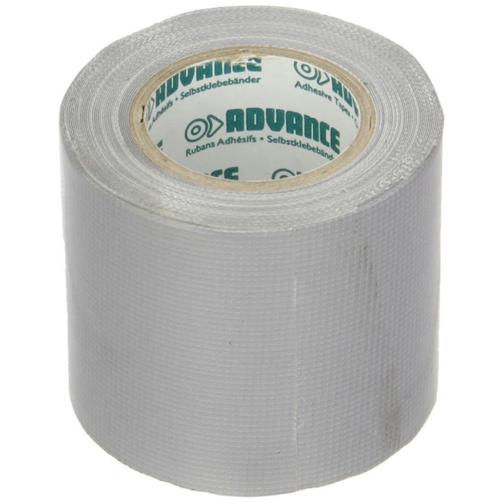 Afbeelding van Advance noodreparatietape 5 x 500 cm grijs