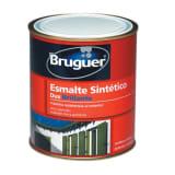 Esmalte Sint Br Gris Plata - B.DUX - 5159325 - 750 ML