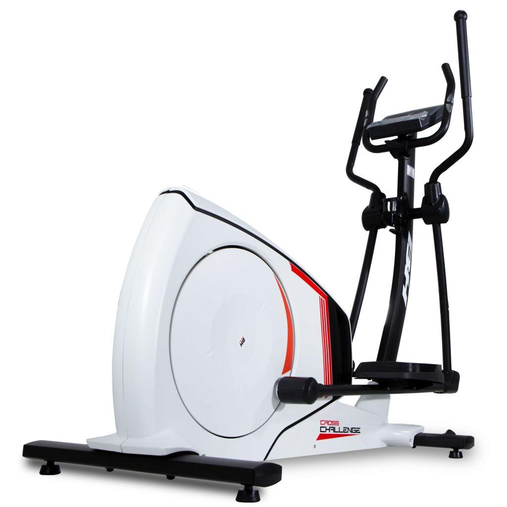 Afbeelding van BH fitness CROSS CHALLENGE Crosstrainer apps G2381RF