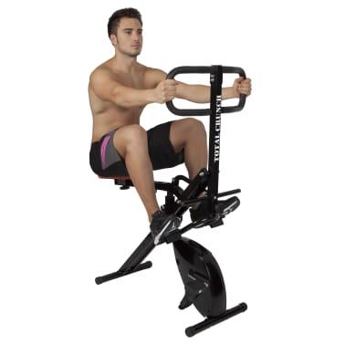 """Total Crunch Aparat de fitness """"Evolution"""", TOC003[5/6]"""