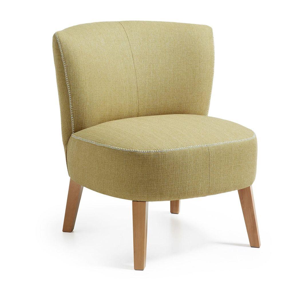 LaForma - Jim fauteuil Groen