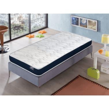 ergo confort matratze 90x200 g nstig kaufen. Black Bedroom Furniture Sets. Home Design Ideas