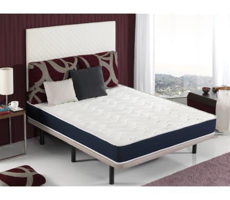ergo confort matratze 180x200 g nstig kaufen. Black Bedroom Furniture Sets. Home Design Ideas