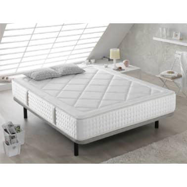 acheter matelas dormalit sevilla 120x200 ressorts ensach s confort optimal pas cher. Black Bedroom Furniture Sets. Home Design Ideas