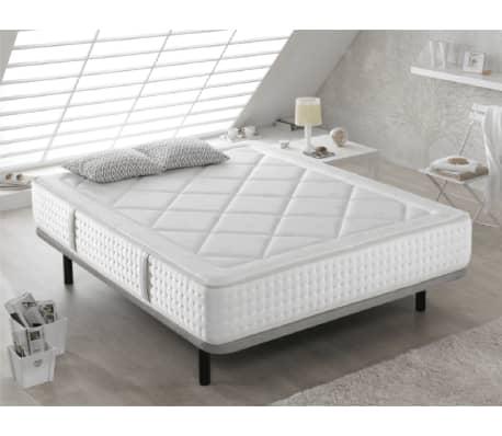 acheter matelas dormalit sevilla 180x200 ressorts ensach s confort optimal pas cher. Black Bedroom Furniture Sets. Home Design Ideas