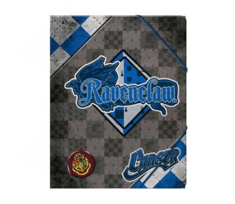 Harry Potter, A4 Mapp - Ravenclaw