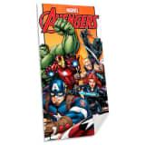 Marvel, Strandtuch - Avengers