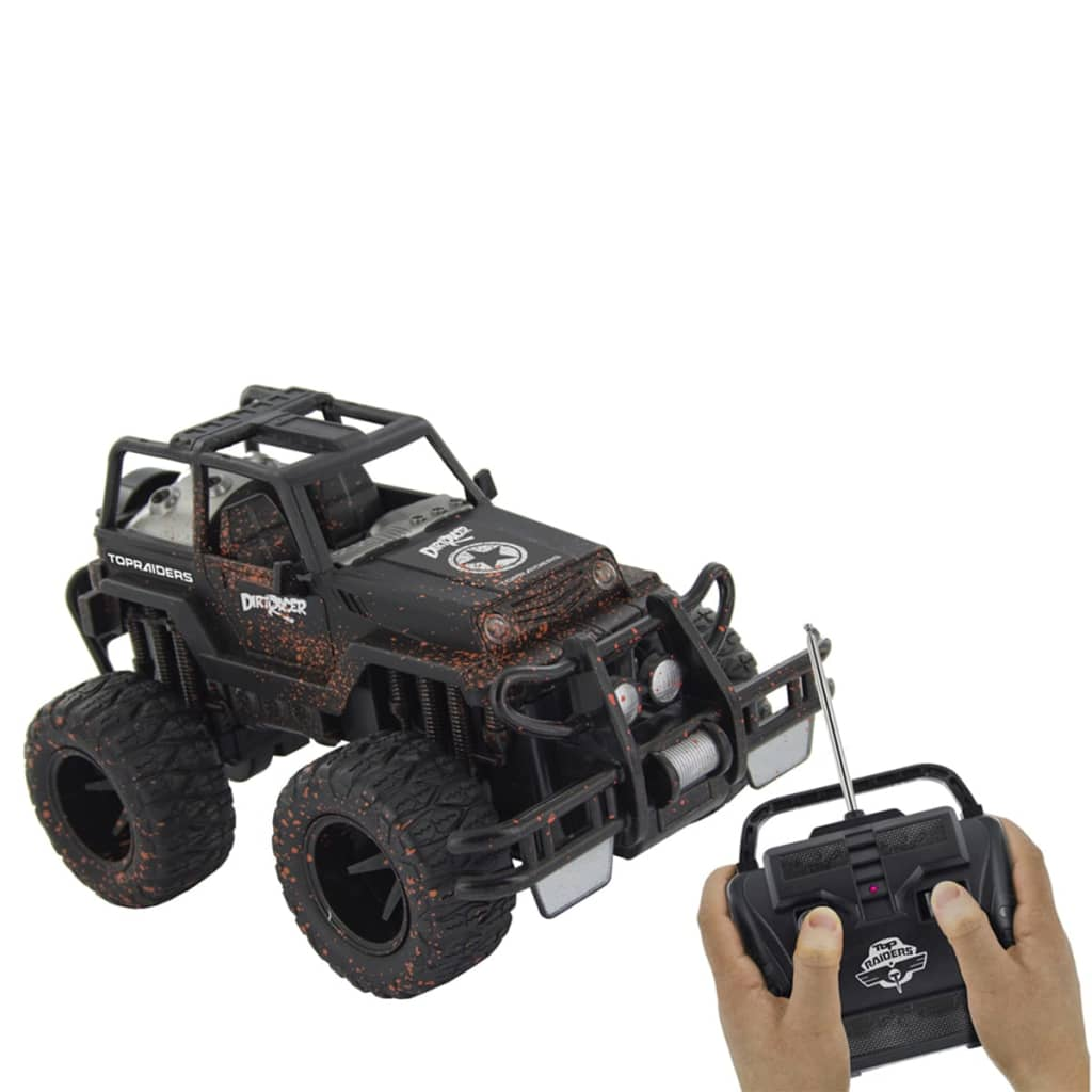 Gear2Play Ferngesteuertes Auto Dirt Racer Monster TR0025