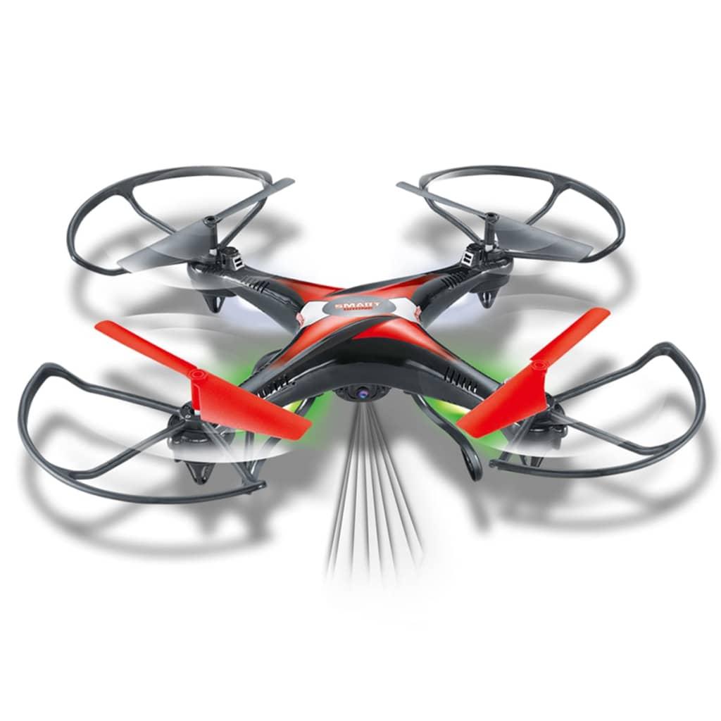 Gear2Play Drone Smart met camera TR80586