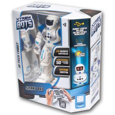 Xtrem bots Robot radioguidé Smart Bot XT30037[4/4]