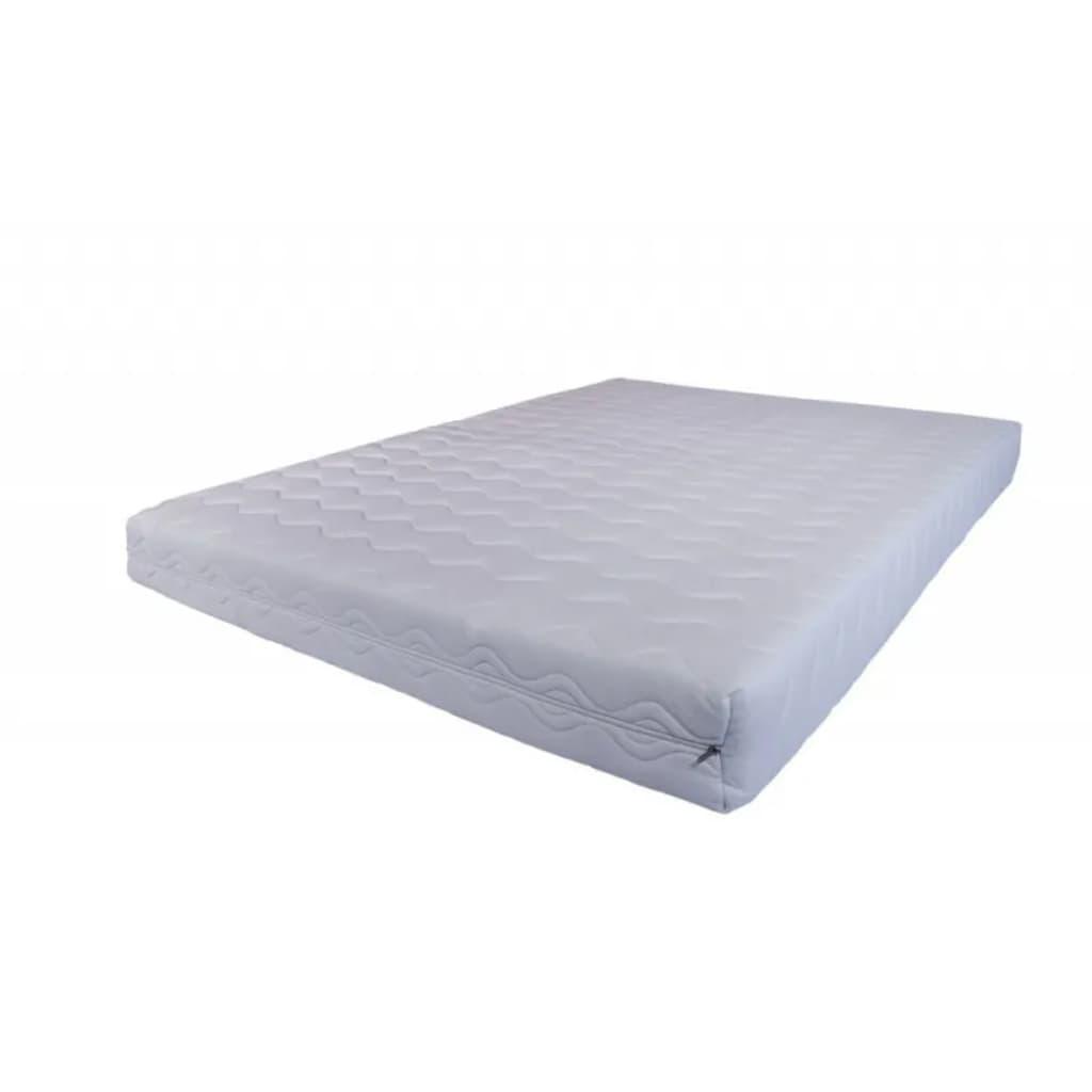 TrendZzz 70x220 Matras Comfort foam 40 Extra Hard 20cm dik Trendzzz®