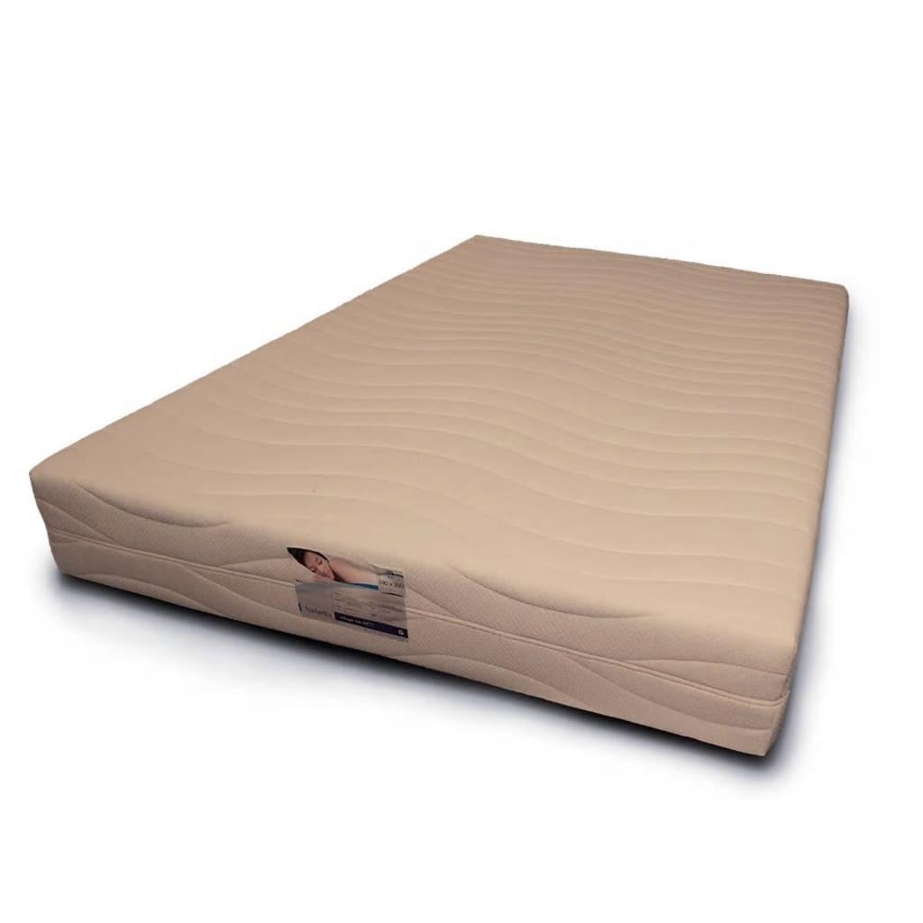 TrendZzz Matras Pocketvering 140x220x23cm Budget XXL TrendZzz®