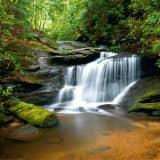 AG Design Fototapet Waterfall FTS0478