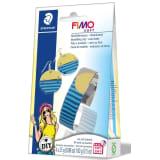 1pc Staedtler FIMO Soft Diy Bracelet Bijoux En Kit, Argile De Polymère