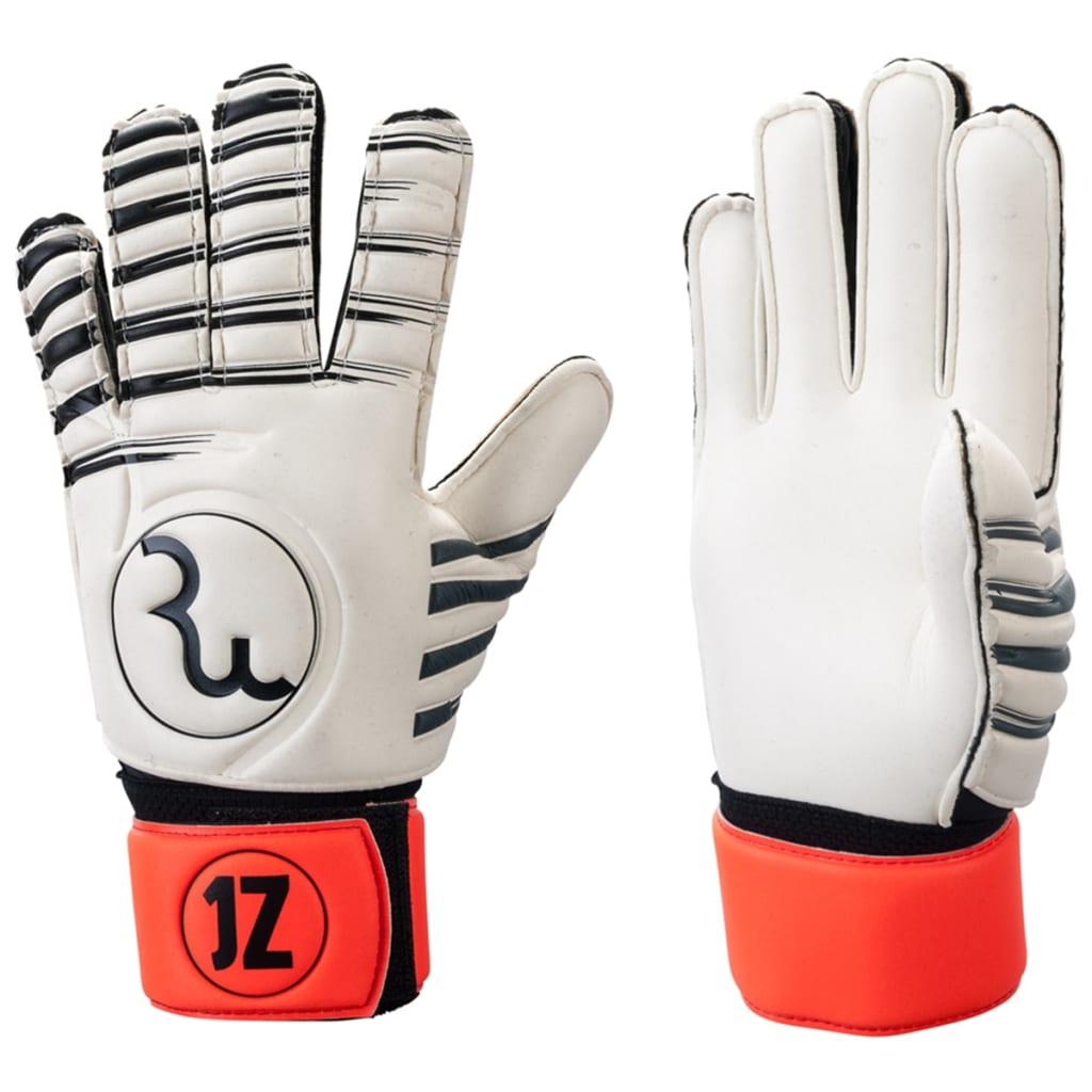 Pure2Improve RWLK Keepershandschoenen JZ 1 oranje maat 5 P2I990021