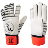 Pure2Improve RWLK Goalkeeper Gloves JZ 1 Orange Size 7 P2I990023