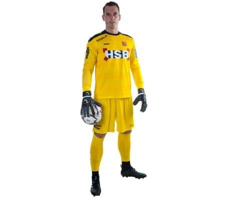Pure2Improve Guantes de portero RWLK Hybrid negro talla 7 P2I990041[7/7]