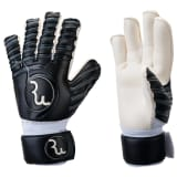 Pure2Improve RWLK Goalkeeper Gloves Hybrid Black Size 9 P2I990043
