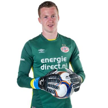 Pure2Improve RWLK Rękawice bramkarza Titanium Rollfinger 11, P2I990037[6/6]