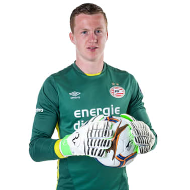 Pure2Improve RWLK Gants de gardien de but Protection Plus 8,5 P2I990051[5/6]